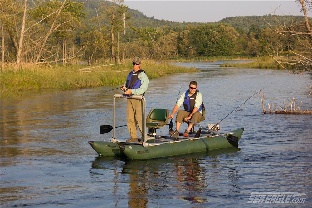 Used fishing boats for sale in ohio portage lakes marine for Portage lakes fishing