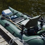 Sea Eagle Frameless Pontoon Boat Review