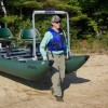How To Care For An Inflatable Pontoon Boat