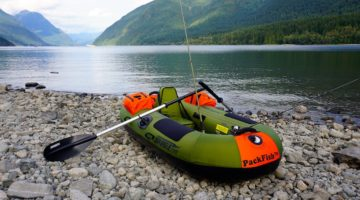 Sea Eagle PackFish7 Review
